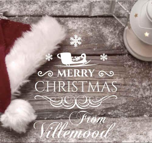 クラブ派遣ビルモードのクリスマス2014